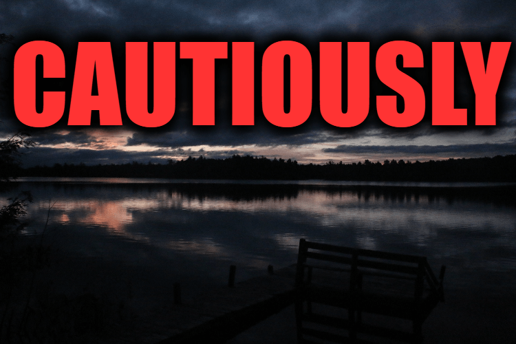 """Use Cautiously in a Sentence - How to use """"Cautiously"""" in a sentence"""