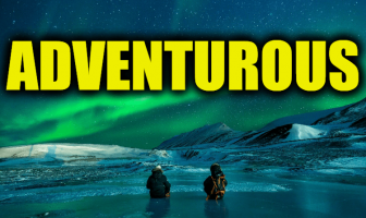 "Use Adventurous in a Sentence - How to use ""Adventurous"" in a sentence"