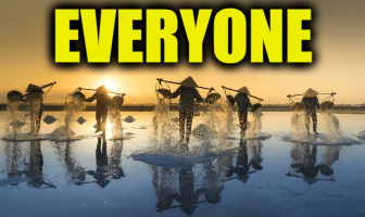 "Use Everyone in a Sentence - How to use ""Everyone"" in a sentence"