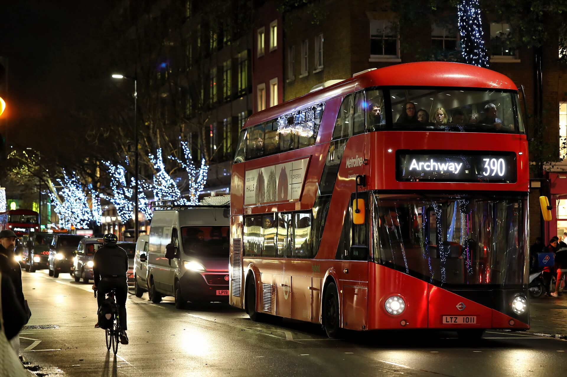Christmas in the United Kingdom - How is Christmas Celebrated in United Kingdom?