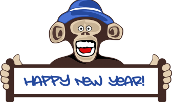 New Year's Jokes and Funny Quotes
