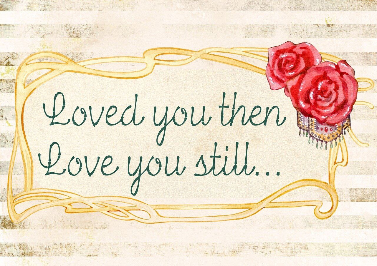 Valentine's Day Love Quotes - Quotes That Define Eternal Love?