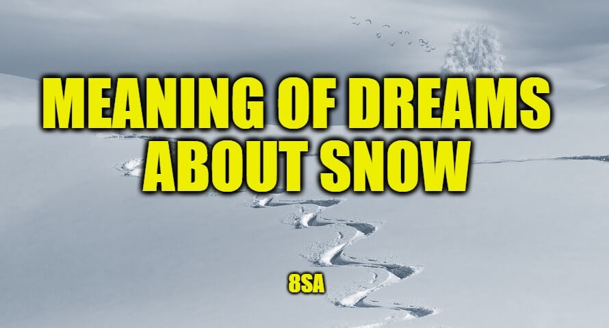 Meaning of Dreams About Snow