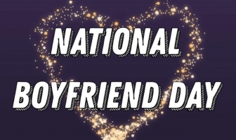 National Boyfriend Day Messages : Send your loved one these WhatsApp and Facebook messages