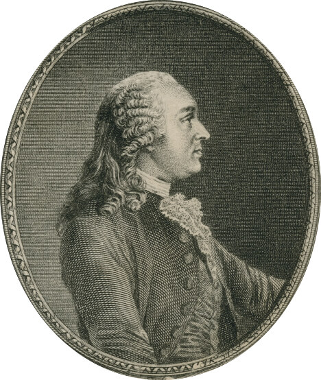 Anne Robert Jacques Turgot Biography - French statesman, reformer, and economist