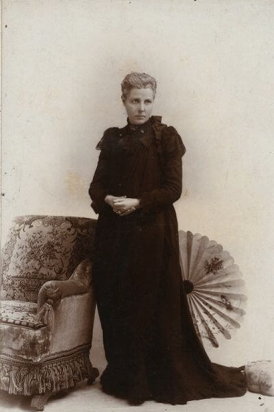 Annie Besant Biography - English social reformer, theosophist, and Indian independence leader