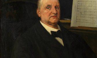 Anton Bruckner (Austrian composer) Biography and Works