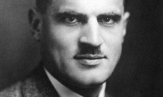 Arthur Holly Compton