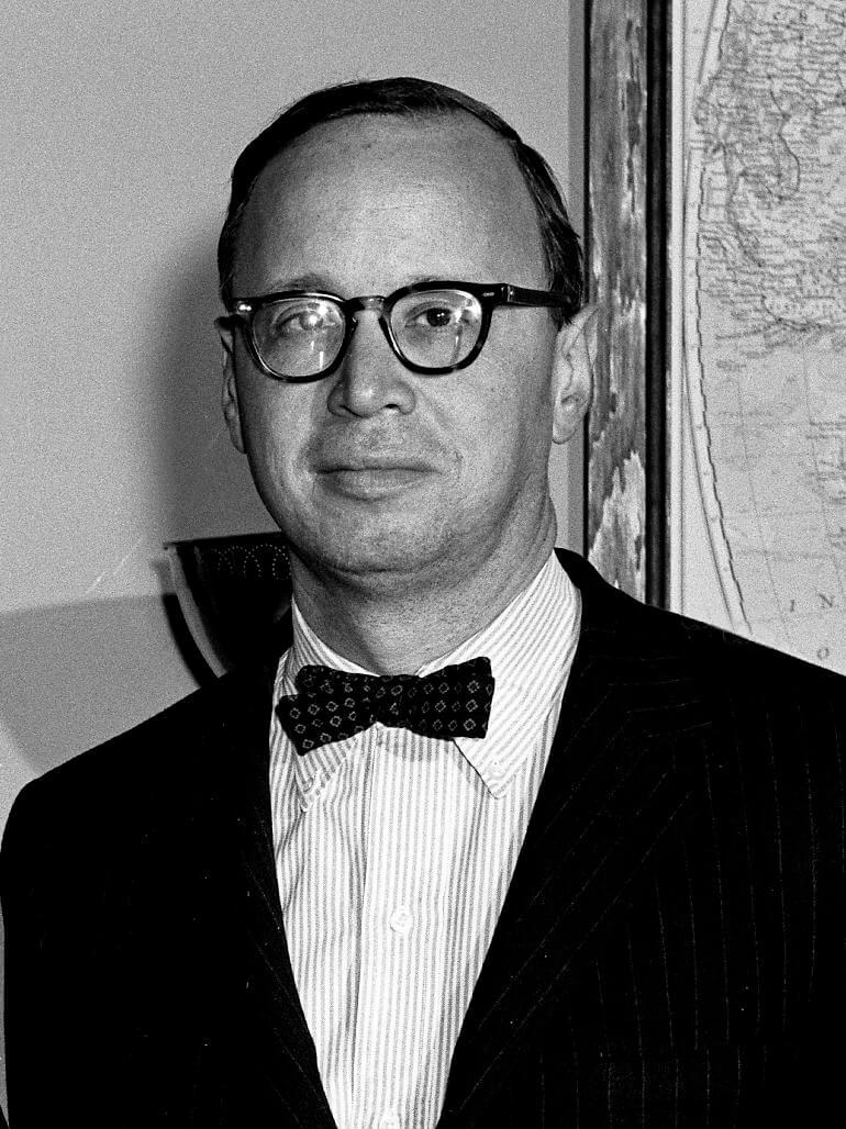 Arthur M. Schlesinger Jr.