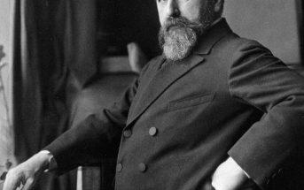 Arthur Schnitzler (Austrian Dramatist and Novelist)