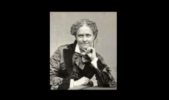 Helen Hunt Jackson (American Writer)
