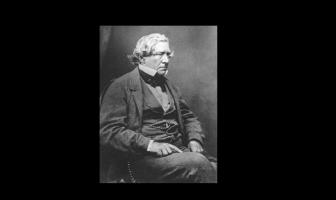 William Wentworth Biography (Australian Explorer and Statesman)