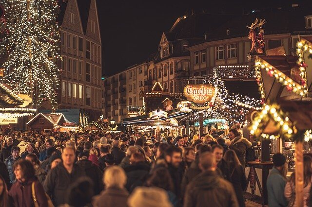 Christmas in Germany - How is Christmas Celebrated in Germany?
