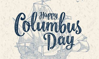 Happy Columbus Day (USA) Greeting Messages, Wishes and Quotes