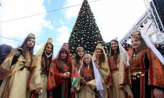 Christmas in the Palestinian Territories - How is Christmas Celebrated in Palestinian Territories?