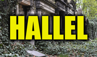 "Use Hallel in a Sentence - How to use ""Hallel"" in a sentence"