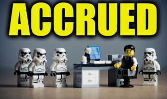 "Use Accrued in a Sentence - How to use ""Accrued"" in a sentence"