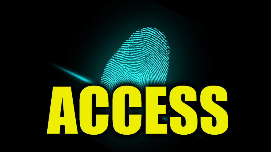"""Use Access in a Sentence - How to use """"Access"""" in a sentence"""