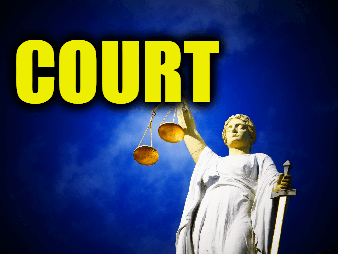"""Use Court in a Sentence - How to use """"Court"""" in a sentence"""