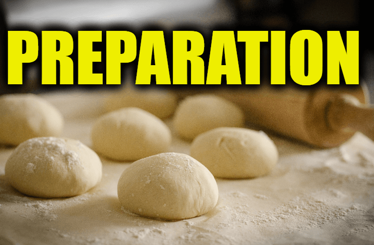 """Use Preparation in a Sentence - How to use """"Preparation"""" in a sentence"""