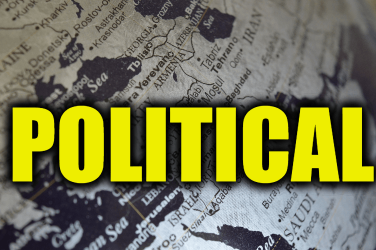 """Use Political in a Sentence - How to use """"Political"""" in a sentence"""