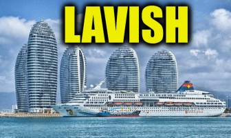"Use Lavish in a Sentence - How to use ""Lavish"" in a sentence"