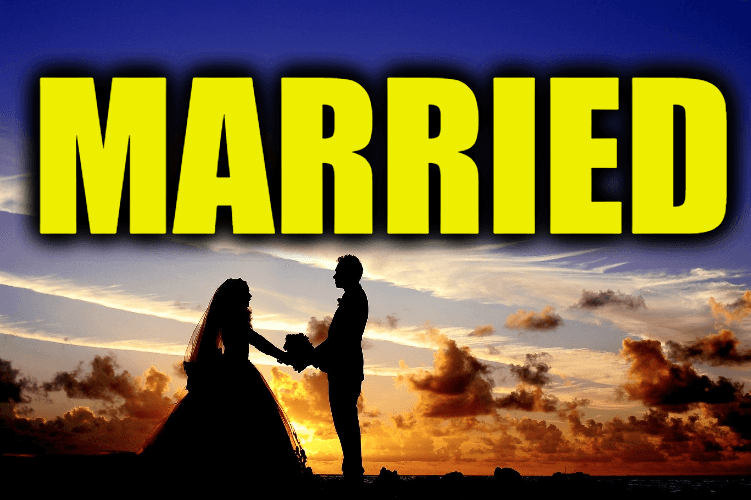 """Use Married in a Sentence - How to use """"Married"""" in a sentence"""