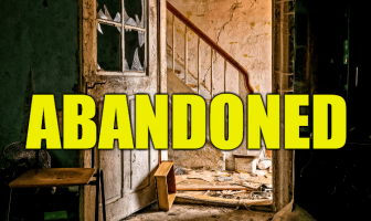 """Use Abandoned in a Sentence - How to use """"Abandoned"""" in a sentence"""