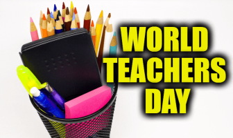 World Teachers' Day (When is, History, Activities and Facts)