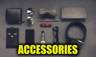 "Use Accessories in a Sentence - How to use ""Accessories"" in a sentence"