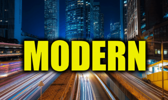 """Use Modern in a Sentence - How to use """"Modern"""" in a sentence"""