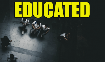 "Use Educated in a Sentence - How to use ""Educated"" in a sentence"