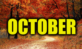 "Use October in a Sentence - How to use ""October"" in a sentence"