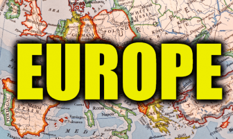 "Use Europe in a Sentence - How to use ""Europe"" in a sentence"
