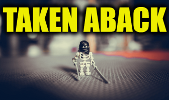 "Use Taken Aback in a Sentence - How to use ""Taken Aback"" in a sentence"