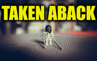 """Use Taken Aback in a Sentence - How to use """"Taken Aback"""" in a sentence"""