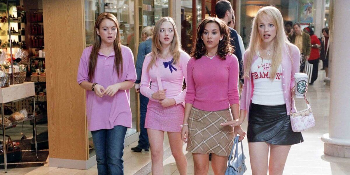 What is Mean Girls Day - Facts and Activities (October 3)