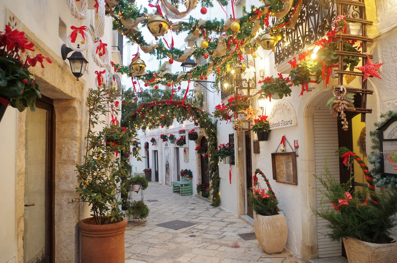 Christmas in Italy - How is Christmas Celebrated in Italy?