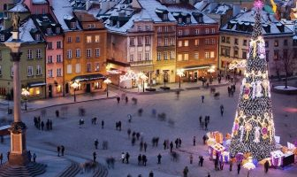 Christmas in Poland - How is Christmas Celebrated in Poland?