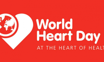 Happy World Heart Day Messages | Healthy Heart Slogans