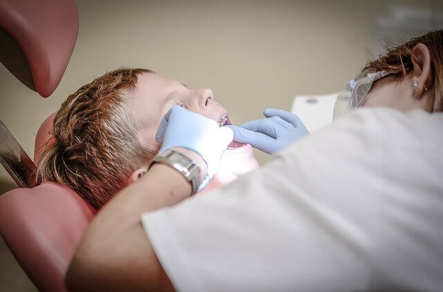"""Use Dentist in a Sentence - How to use """"Dentist"""" in a sentence"""