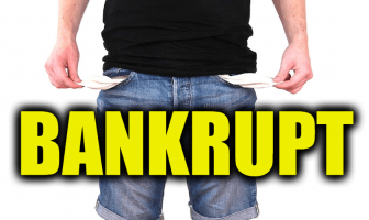 "Use Bankrupt in a Sentence - How to use ""Bankrupt"" in a sentence"
