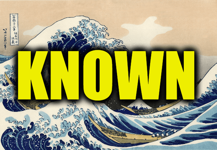 """Use Known in a Sentence - How to use """"Known"""" in a sentence"""