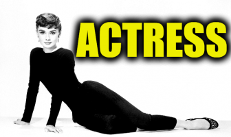 """Use Actress in a Sentence - How to use """"Actress"""" in a sentence"""