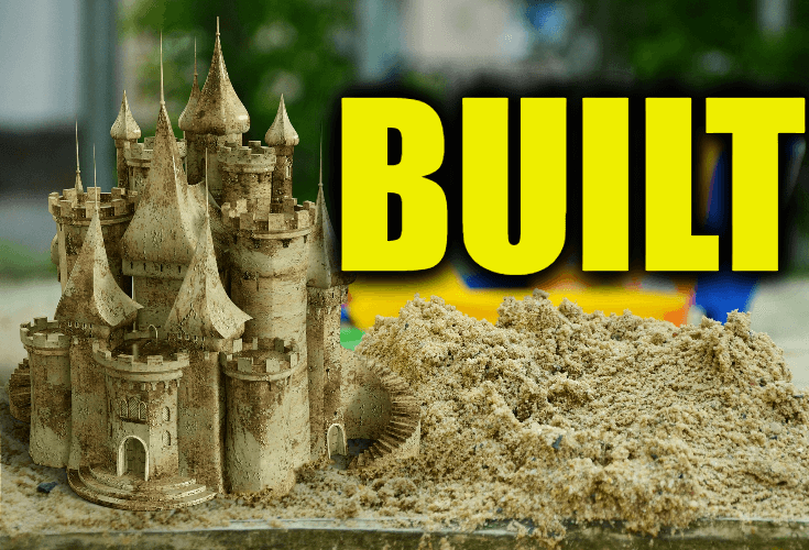 "Use Built in a Sentence - How to use ""Built"" in a sentence"
