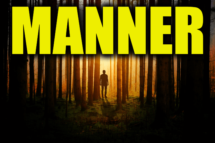 """Use Manner in a Sentence - How to use """"Manner"""" in a sentence"""