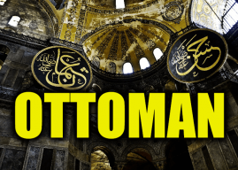 "Use Ottoman in a Sentence – How to use ""Ottoman"" in a sentence"