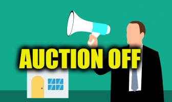 "Use Auction Off in a Sentence - How to use ""Auction Off"" in a sentence"