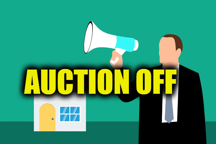 """Use Auction Off in a Sentence - How to use """"Auction Off"""" in a sentence"""