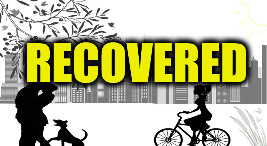 "Use Recovered in a Sentence - How to use ""Recovered"" in a sentence"